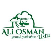 Ali Osman Usta Yemek Fabrikası