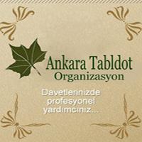 Ankara Tabldot Organizasyon