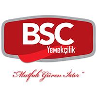 BSC Yemekcilik