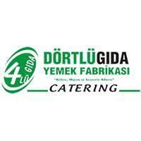 Dörtlü Gıda Yemek Fabrikası