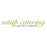 Setup Catering